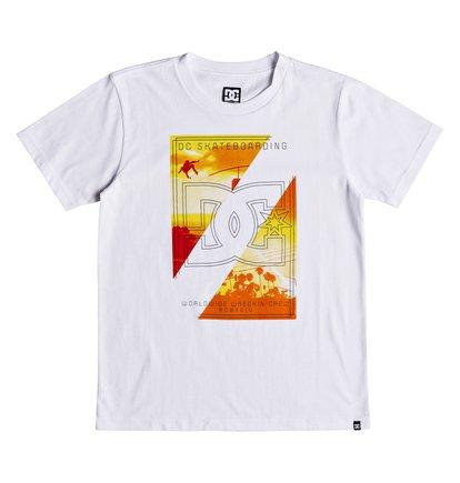 Dany Palm - T-Shirt for Boys 8-16  EDBZT03286