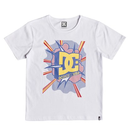 Blaster - T-Shirt for Boys 8-16  EDBZT03328