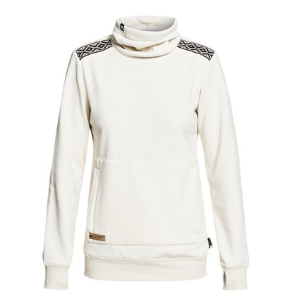 Veneer - Technical Roll Neck Sweatshirt for Women  EDJFT03059