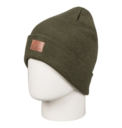 Label - Cuff Beanie for Women  EDJHA03021