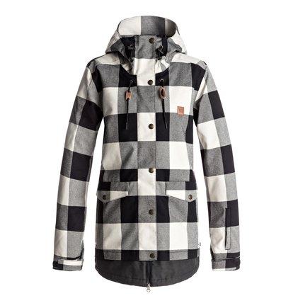 Riji SE - Snow Jacket for Women  EDJTJ03025