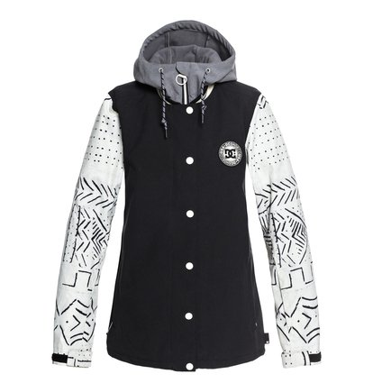 Женские сноубордические куртки DC Shoes  купить в официальном ... 0850a4d5918
