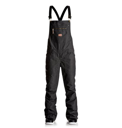 Collective - Bib Snow Pants for Women  EDJTP03011
