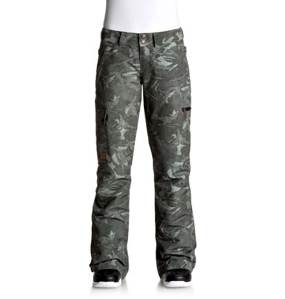 Recruit - Snow Pants for Women  EDJTP03013