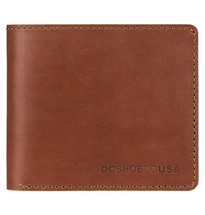 Spark It - Bi-Fold Leather Wallet for Men  EDYAA03119