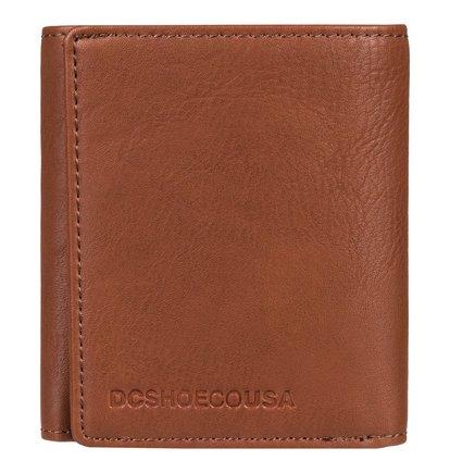 Side Note - Tri-Fold Wallet for Men  EDYAA03133