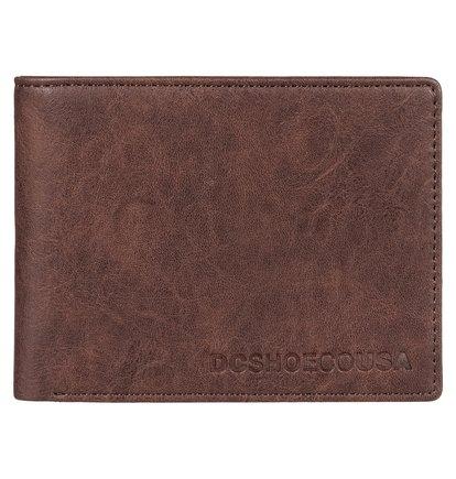 Big Message - Bi-Fold Wallet for Men  EDYAA03148