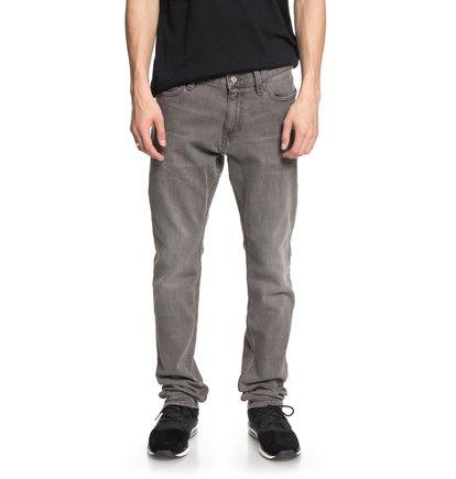 Worker - Slim Fit Jeans for Men  EDYDP03353