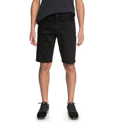 Worker - Denim Shorts for Men  EDYDS03030