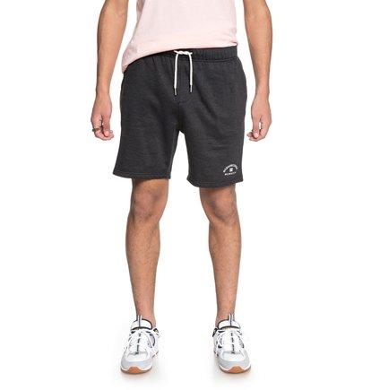 Rebel - Sweat Shorts for Men  EDYFB03049