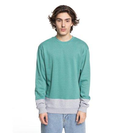 Rebel Block - Sweatshirt for Men  EDYFT03345