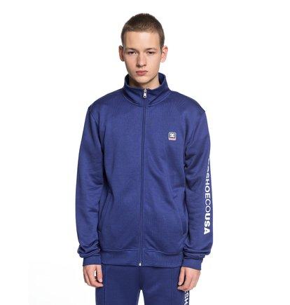 Heggerty Track - Tracksuit Jacket for Men  EDYFT03353