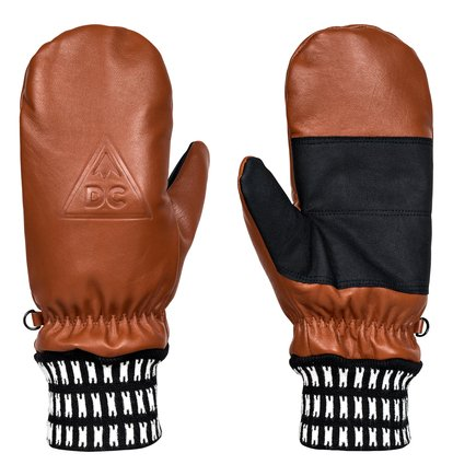 Supply - Snowboard/Ski Mittens for Men  EDYHN03022