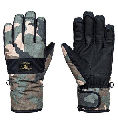 Franchise - Snowboard/Ski Gloves for Men  EDYHN03026