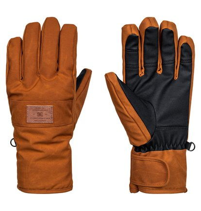 Franchise SE - Snowboard/Ski Gloves for Men  EDYHN03032