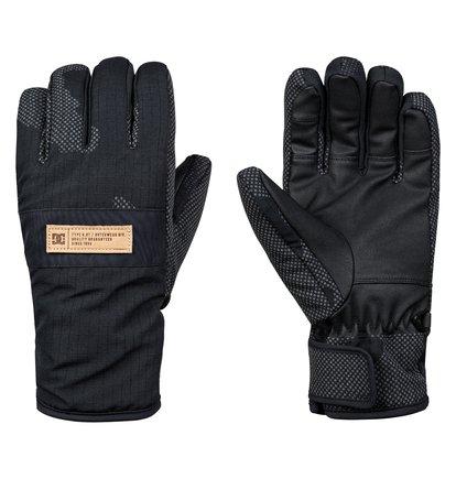 Franchise SE - Ski/Snowboard Gloves for Men  EDYHN03040
