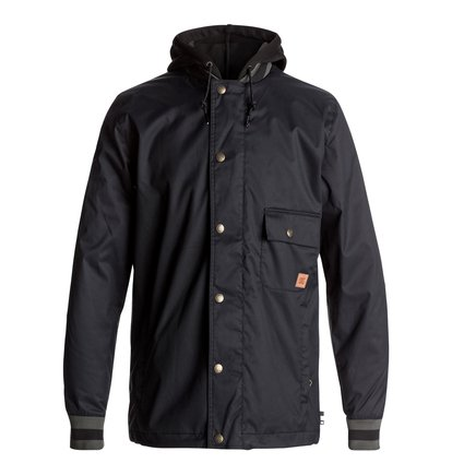 Flux - Coaches Jacket for Men  EDYJK03116