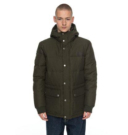 Aydon - Padded Coat for Men  EDYJK03124