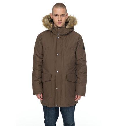 Bamburgh - Parka Jacket for Men  EDYJK03125