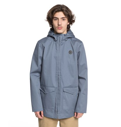 Oxford - Water-Resistant Field Jacket for Men  EDYJK03127