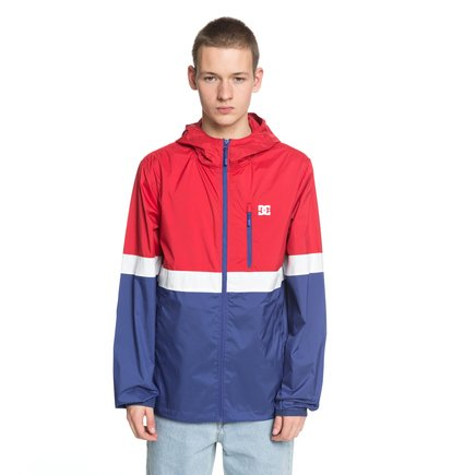 Dagup Triple Block - Windbreaker  EDYJK03144