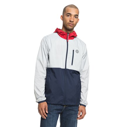 Dagup Triple Block - Water-Resistant Windbreaker for Men  EDYJK03166