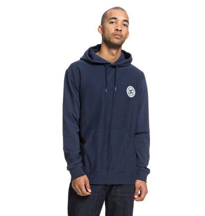 Hoodsport - Long Sleeve Hooded Polo Top for Men  EDYKT03416