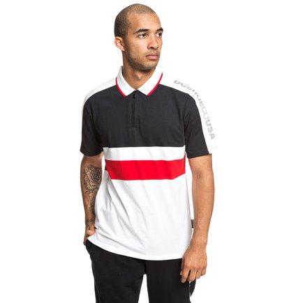 Walkley - Short Sleeve Polo Shirt for Men  EDYKT03449