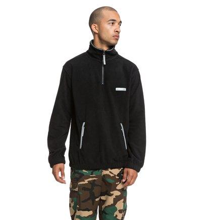 Gladeview Mock - Half-Zip Mock Neck Sweatshirt for Men  EDYPF03027
