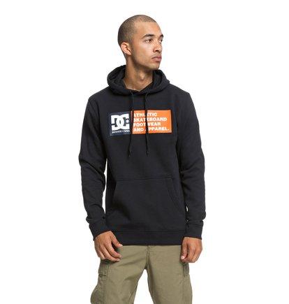 Vertical Zone - Hoodie for Men  EDYSF03170