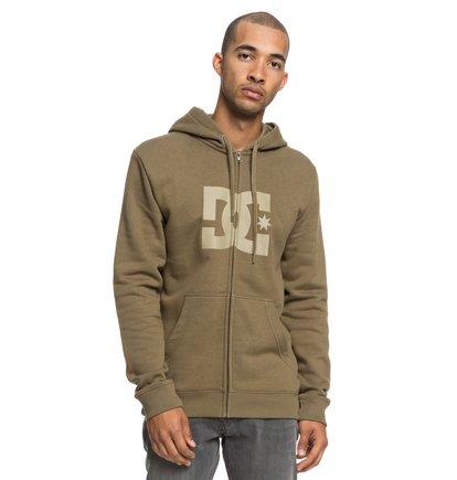 Star - Zip-Up Hoodie for Men  EDYSF03173
