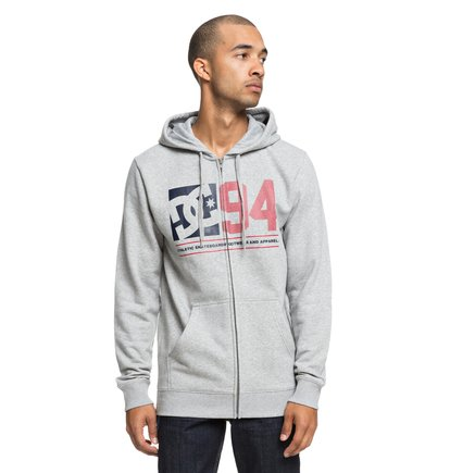 Player Seven - Zip-Up Hoodie for Men  EDYSF03176