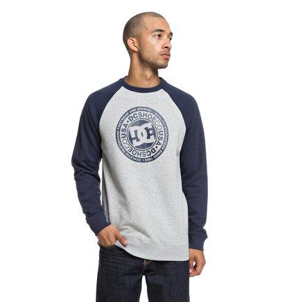 Circle Star - Sweatshirt for Men  EDYSF03177