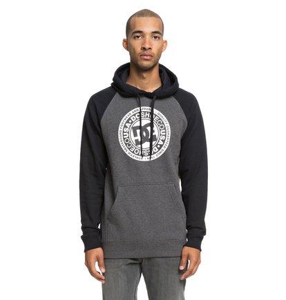 Circle Star - Hoodie for Men  EDYSF03178