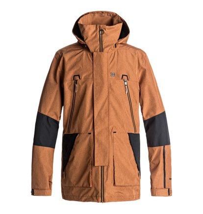 Command - Snow Jacket for Men  EDYTJ03038