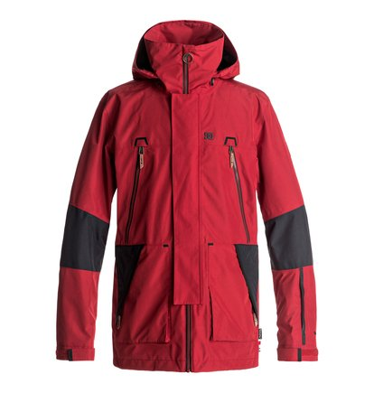 Command - Snow Jacket for Men  EDYTJ03038