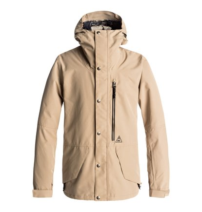 Outlier - Snow Jacket for Men  EDYTJ03040