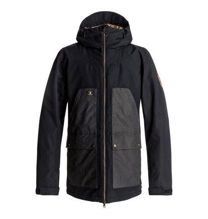Summit - Snow Jacket for Men  EDYTJ03041