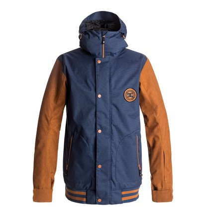 DCLA SE - Snow Jacket for Men  EDYTJ03047