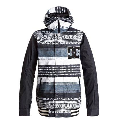 DCLA - Snow Jacket for Men  EDYTJ03048