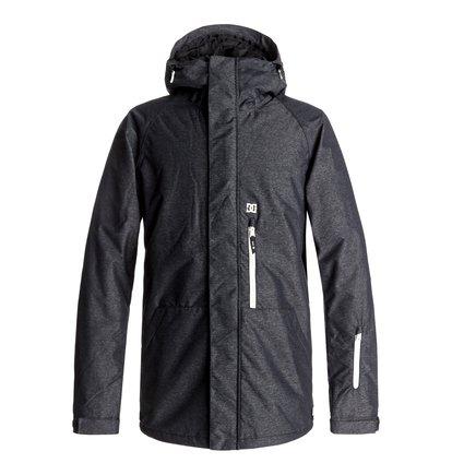 Ripley - Snow Jacket for Men  EDYTJ03049