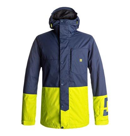 Defy - Snow Jacket for Men  EDYTJ03050