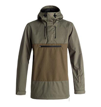 Rampart - Snow Jacket for Men  EDYTJ03052