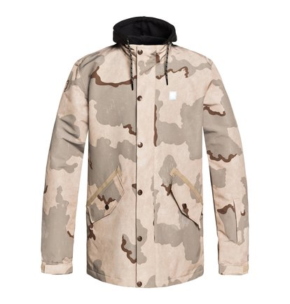 Union - Snow Jacket for Men  EDYTJ03064