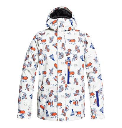 Мужские сноубордические куртки  купить брендовые сноубордические ... 8106b7ca5f3