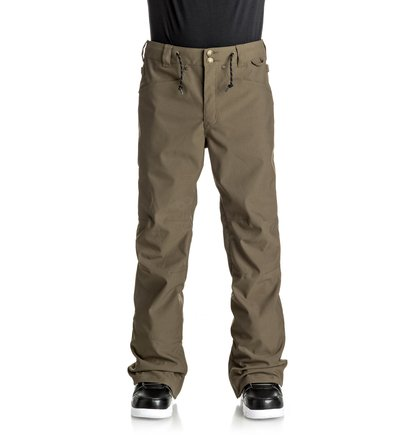 Relay - Snow Pants for Men  EDYTP03025