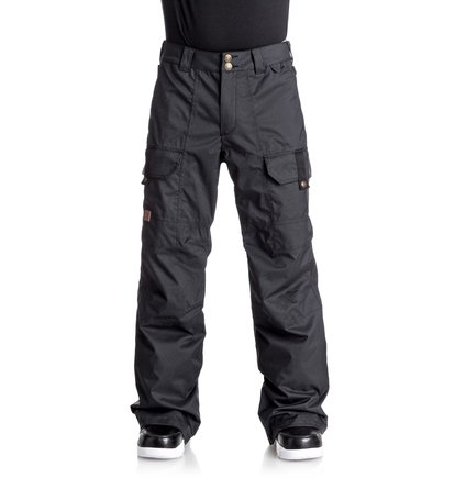 Code - Snow Pants for Men  EDYTP03026