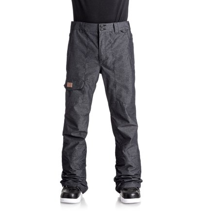 Dealer - Snow Pants for Men  EDYTP03027