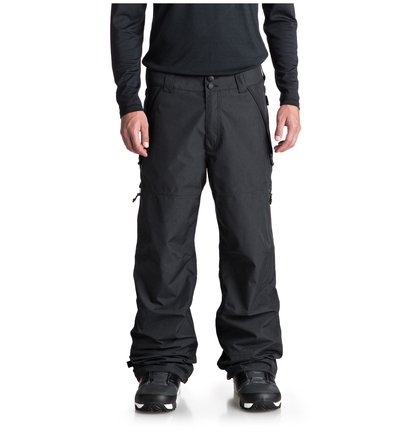 Nomad - Shell Snow Pants for Men  EDYTP03032