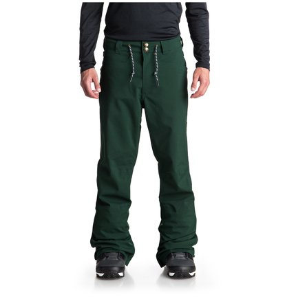 Relay - Shell Snow Pants for Men  EDYTP03034
